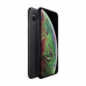 Apple iPhone XS Max 512 Go Gris sideral - Grade B
