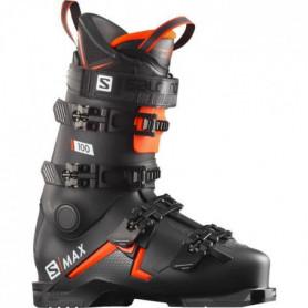 SALOMON Chaussures de ski alpin S/Max 100 - Homme