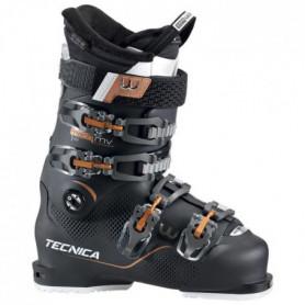 TECNICA Chaussures de ski alpin Mach1 MV 95  - Femme - Noir