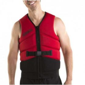 JOBE Gilet de flottaison Unify - Homme - Rouge