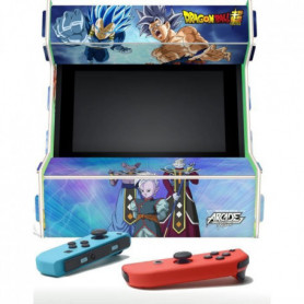 Arcade Mini - Dragon Ball Z - pour Switch