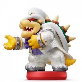Figurine amiibo Collection Super Mario Odyssey - Bowser en tenue