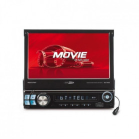 "CALIBER RMD574BT Autoradio écran tactile 7"" USB"