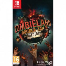 Zombieland : Double Tap Jeu Switch