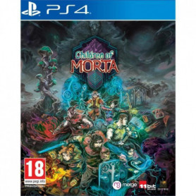 Children Of Morta Jeu PS4