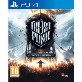 Frostpunk Console Edition Jeu PS4