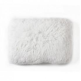 Coussin NEO YOGA Blanc 40 x 60 cm