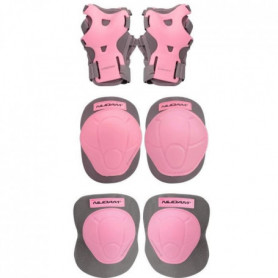 NIJDAM Kit de Protection Rollers enfant