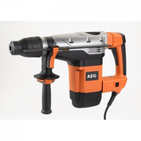 AEG POWERTOOLS Perfo-burineur SDS max 1550 W 11,9 Joules EPTA