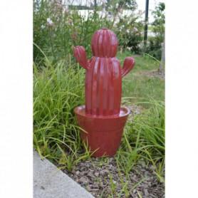 MUNDUS Cactus Yuma Brique - 60 cm