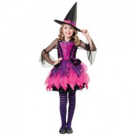 AMSCAN - Déguisement Barbie Halloween  3/5 ans