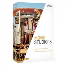 VEGAS Logiciel Movie Studio 16