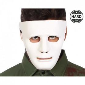 ATOSA Masque halloween Vr. - Adulte - Homme - Blanc