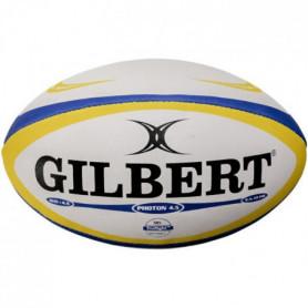 GILBERT Ballon de rugby PHOTON 4.5 - Taille 4,5