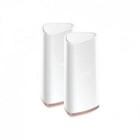 Point d'acces sans fil et répéteur Wi-Fi AC2200 - D-Link COVR-C2202