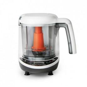 Babybrezza Robot mixeur et cuiseur Food Maker Deluxe