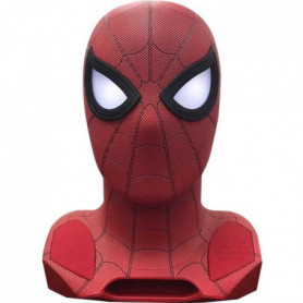Enceinte Bluetooth Marvel Studios: Spider-Man Homecoming Tete