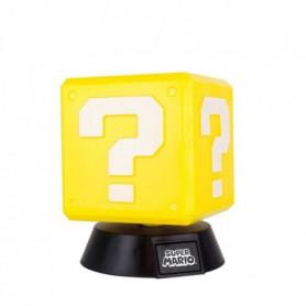 Veilleuse Nintendo - Bloc Question