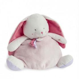 BABYNAT Range pyjama lapin 38cm - rose