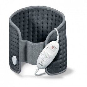 Beurer HK 49 Coussin chauffant multifonctions Cosy - gris