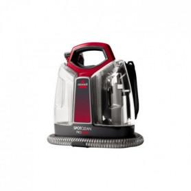 BISSEL 3698N Nettoyeur vapeur Spot Cleaners - 330W - Rouge/Blanc