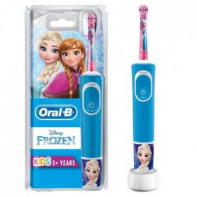Oral-B Kids Brosse a Dents Électrique - La Reine Des Neiges