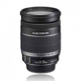 CANON 2752B005 Objectif 2752B005 EF-S18-200mm EF-S f/3.5-5.6 IS