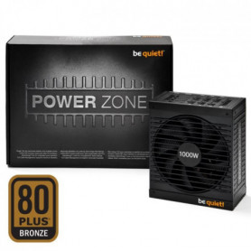 Be Quiet! Alimentation PC Power Zone 1000W