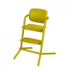 CYBEX Chaise haute Gold Lemo - Jaune canard