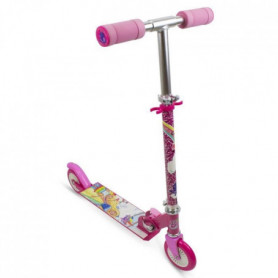 BARBIE DREAMTOPIA - Patinette 2 roues