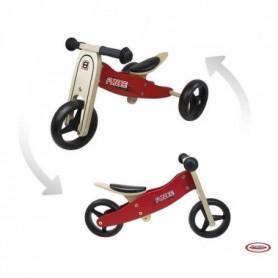 FUNBEE Porteur bois 3 roues