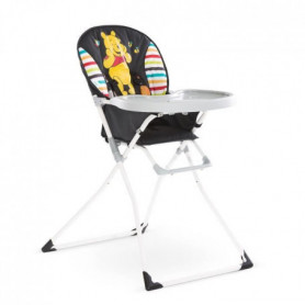 HAUCK WINNIE L'OURSON Chaise haute Mac Baby