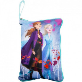 DISNEY FROZEN Oreiller malin Hide n' Sleep La Reine des Neiges