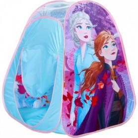 DISNEY FROZEN Tente de jeu pop-up La Reine des Neiges