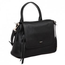 DKNY Sac a Bandouliere R2121063 CHELSEA Noir Femme