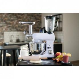 LIVOO DOP189W Robot pâtissier - Blanc