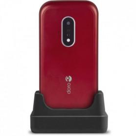 DORO Téléphone mobile 7030 - 4G LTE - microSD slot