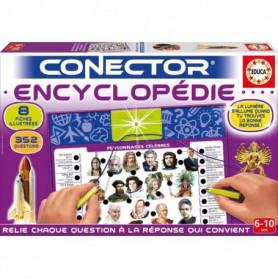 EDUCA Conector L'encyclopédie