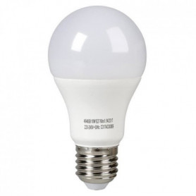 EXPERTLINE Ampoule LED E27 10 W équivalent a 60 W blanc froid