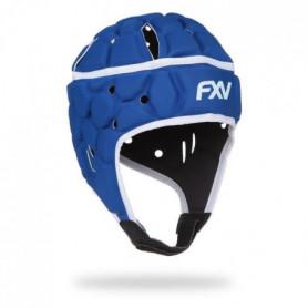 FORCE XV Casque Airflex - Enfant - Bleu et Blanc T2