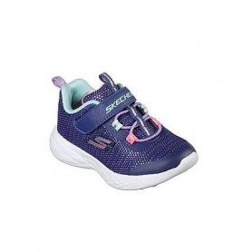 SKECHERS Baskets de runnig Go Run 600-Sparkle Runner -fille 21