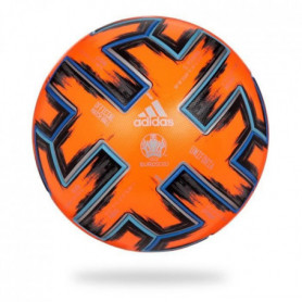 ADIDAS Ballon de football Unifo Pro WTR Solar Orange/Black/Glory blue