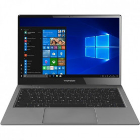 THOMSON PC Portable - ULTRABOOK Z3 - 13,3 FHD - Qualcomm Snapdrago
