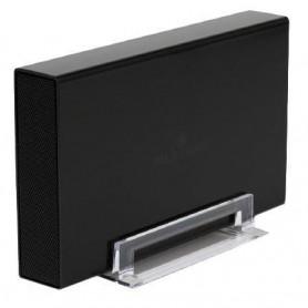 "BLUESTORK Boitier externe disque dur 3,5"" SATA ou"
