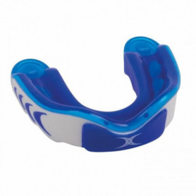 GILBERT Protege-dents Virtuo 3DY - Homme - Bleu et blanc
