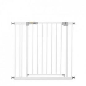 HAUCK Barriere de sécurité enfant Stop'n Safe 2 + extension 9 cm
