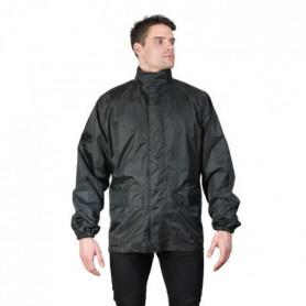 MQS Veste de pluie - Noir XL
