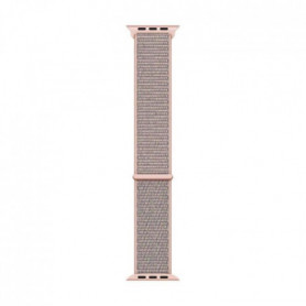 BoucleSport rose des sables 40mm