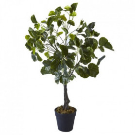 Plante artificielle Peva - 70 h - Pot noir