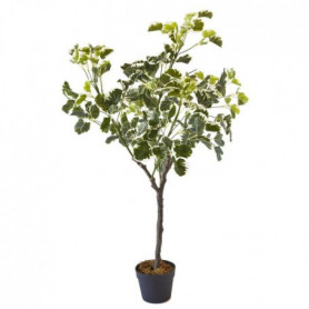 Plante artificielle Peva - 100 h - Pot noir
